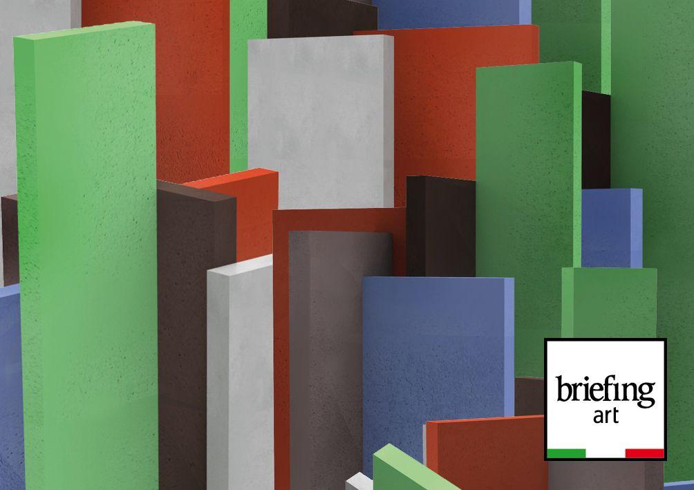Sfoglia la brochure Briefing Art Online su Issuu.