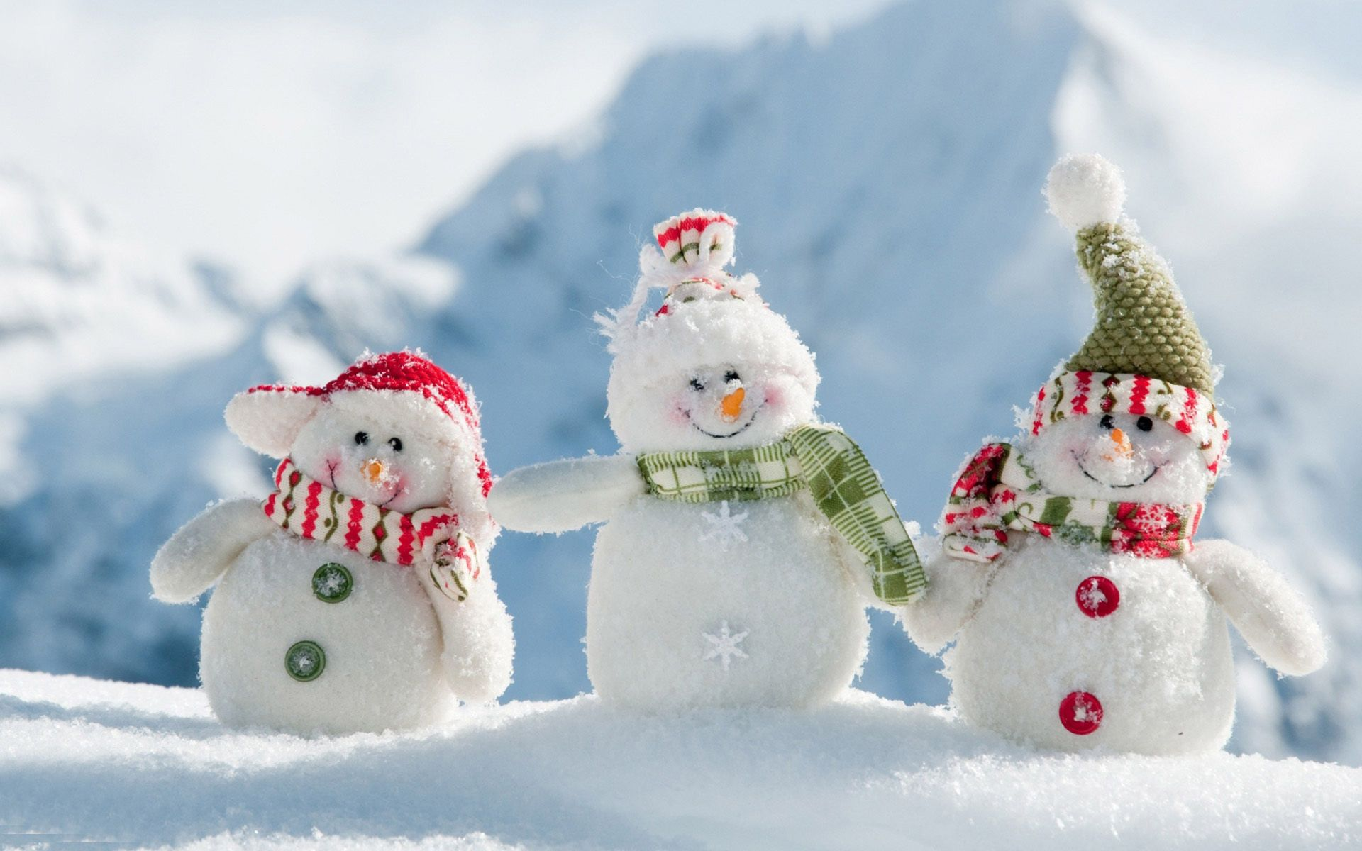 cute snowman ideas | time for the holidays | time for the holidays