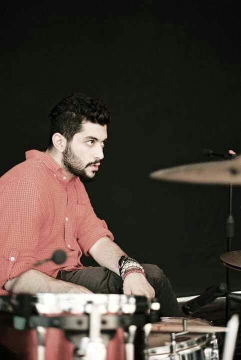 Hamed Sinno... that man is Legen...wait fot it... dairy.. #mashrouleila #love #hot #adorable #amazing #singer #indie #arabic #lebnon #beirut