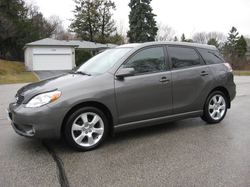 2006 toyota matrix | Toyota Matrix | Pinterest | Toyota, Cars and ...