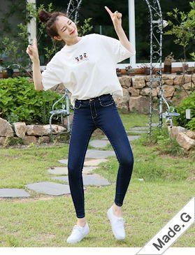 94bc99c2c7fc 激安カジュアルファッション通販《GOGOSING》♥安カワな人気レディースファッションが続々入荷中!!
