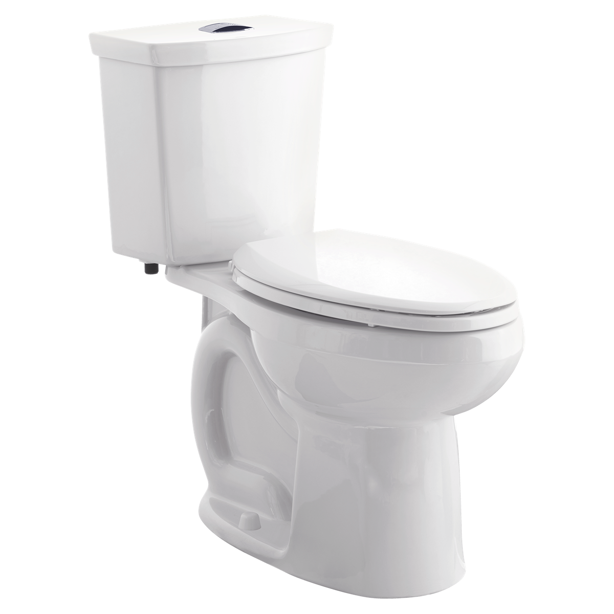 Cadet 3 Dual Flush Right Height Elongated Toilet Dual Flush Toilet Toilet Toilet Installation