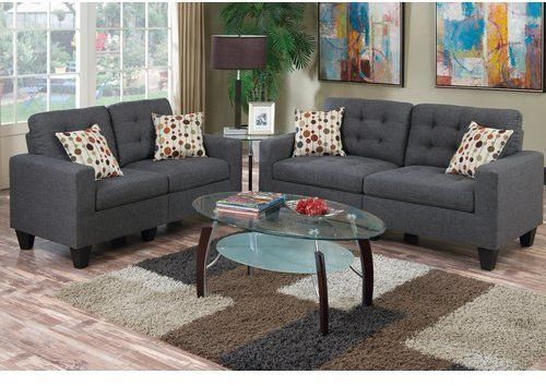 2 Piece Living Room Set Metal Wall Art Decor For Amia Products Pinterest Sofa Zipcode Design