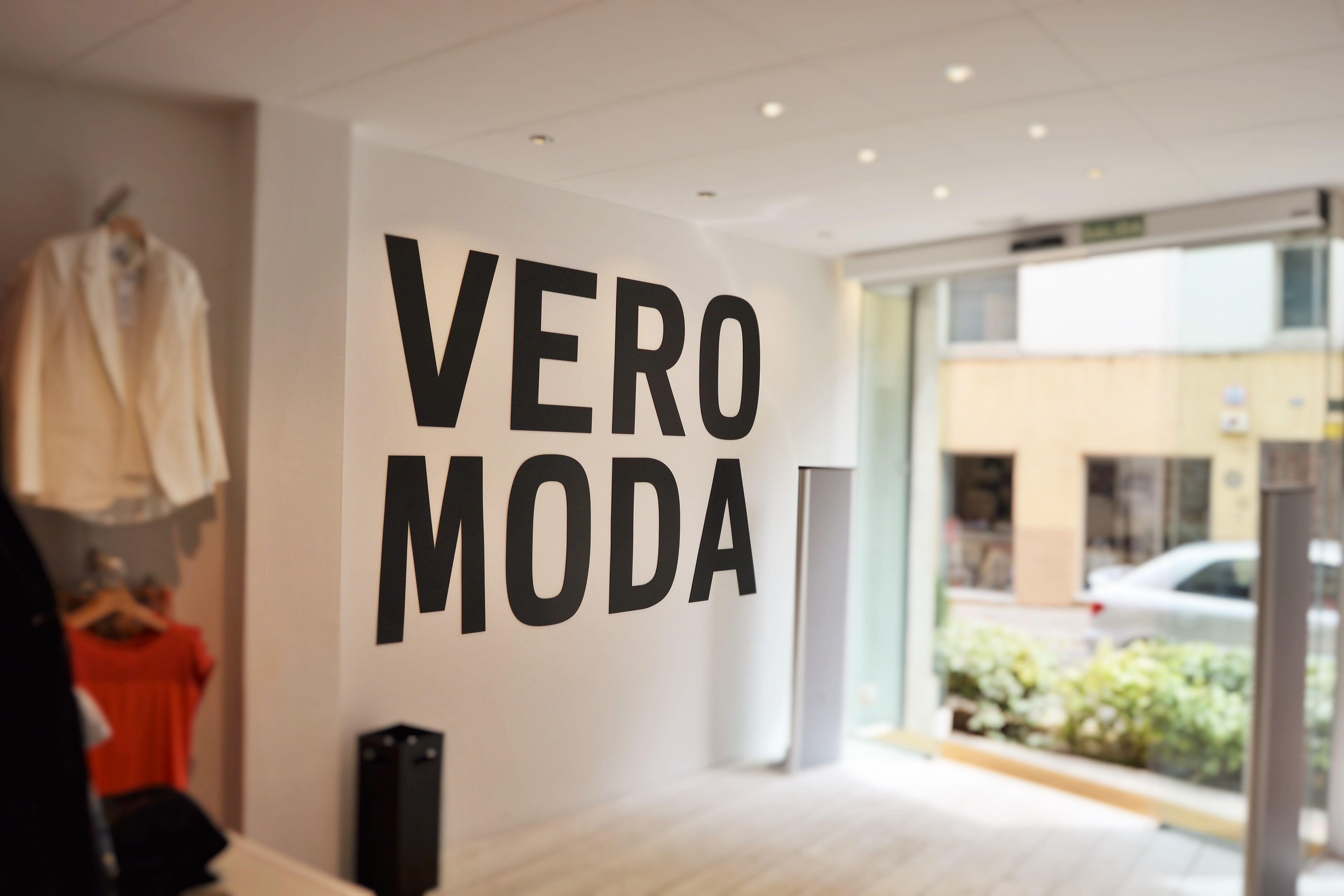 Moda | Kargo Vero Moda Inca C/ Hostals 37, Inca ( Mallorca)  #slowshopinca