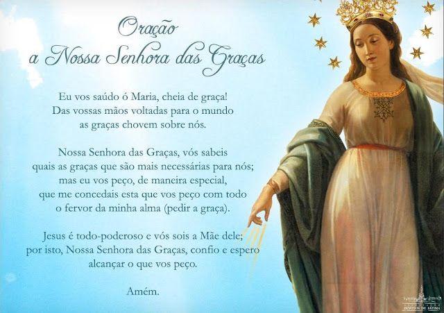 Oração Nossa Senhora Aparecida