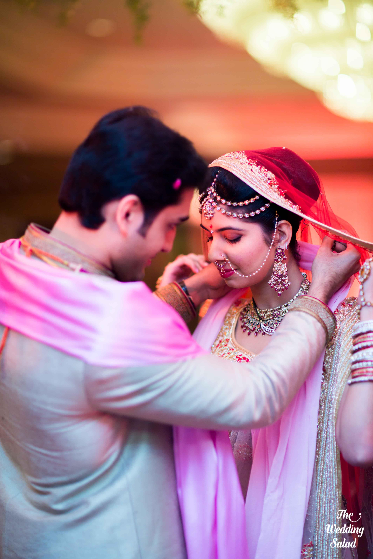 Mangalsutra | Indian Wedding | Photo by The Wedding Salad | weddings ...