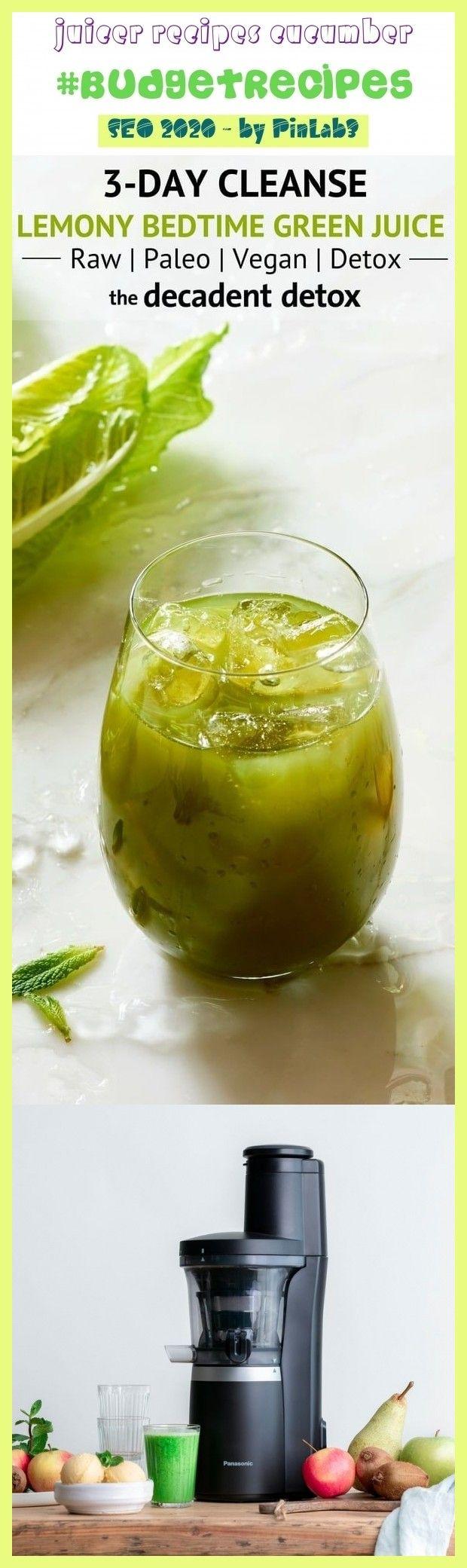 Juicer Recipes Cucumber Juicer Recipes Cucumber Saftpresse Rezepte Gurke Recettes Presse Juicer Recipes Juice Cleanse Recipes Diy Juice Cleanse Recipes