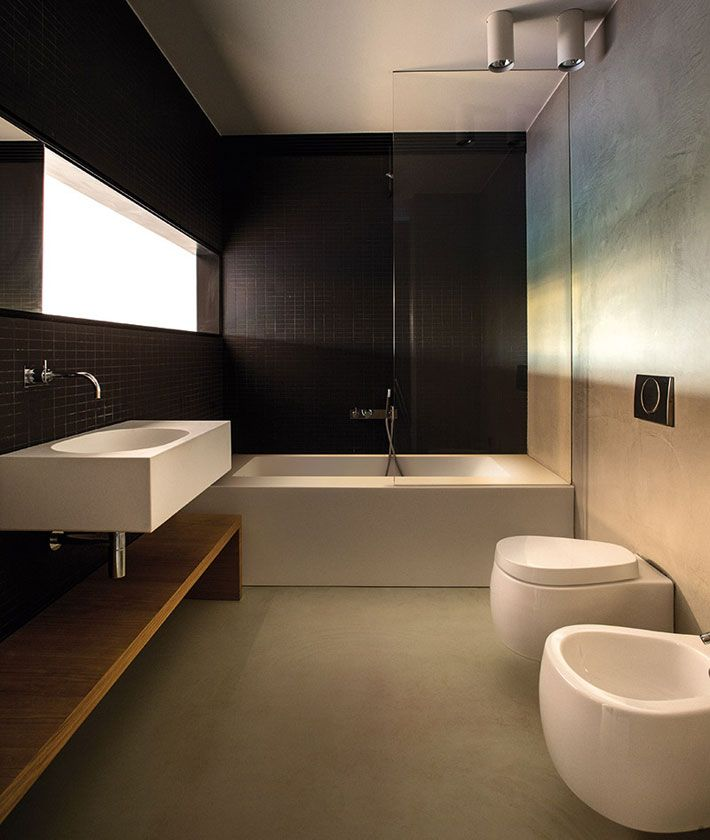 agape project udine italy 2010 by patricia urquiola - Modern Design Bathrooms 2010