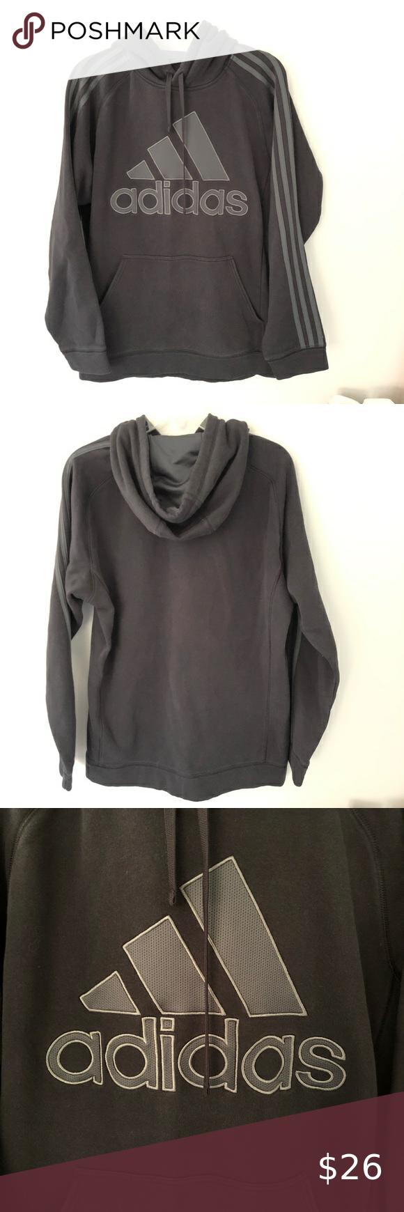Mens Black Adidas Hoodie Adidas Hoodie Black Adidas Adidas Shirt [ 1740 x 580 Pixel ]