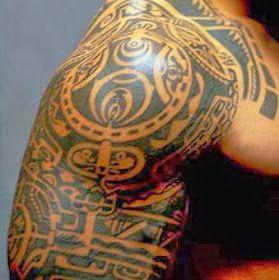 Tatuagem rock maori tatuagem pro futuro pinterest maori tatuagem rock maori altavistaventures Gallery