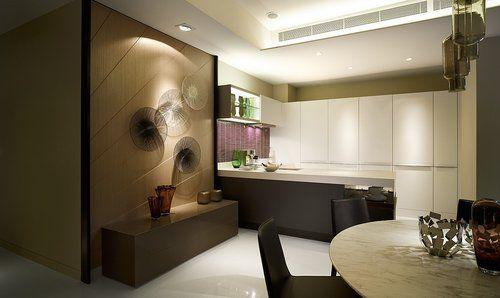 Ideas decoracion de interiores  Como decorar con lineas