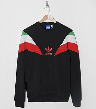 Buy Adidas Originals Sly Crew Sweatshirt Mens Fashion Online At