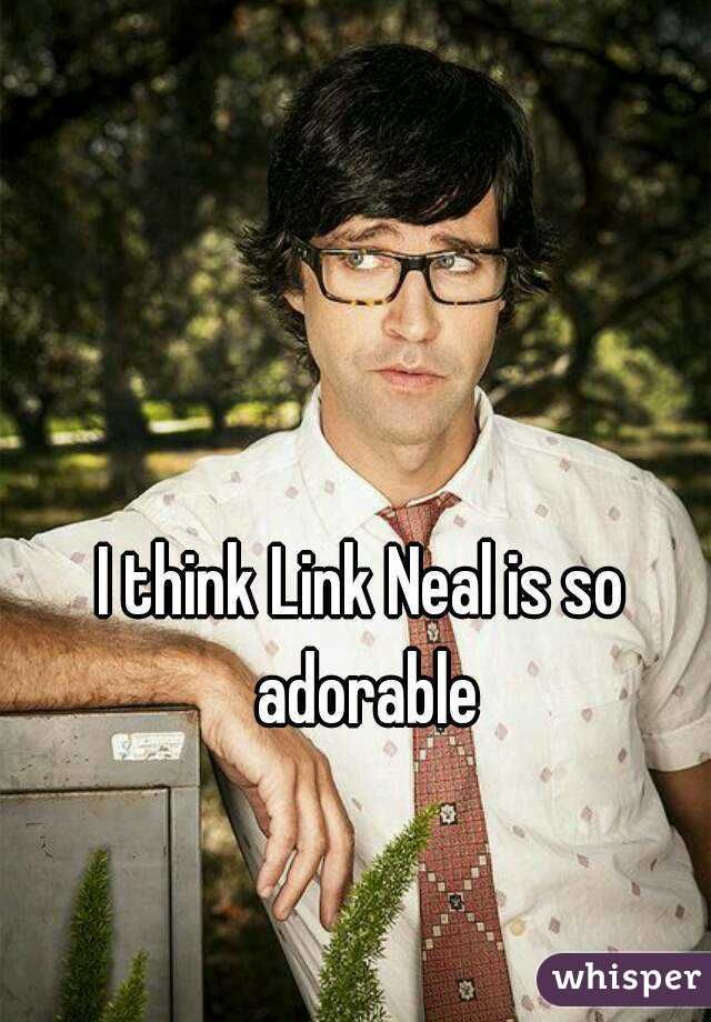 link neal glasses