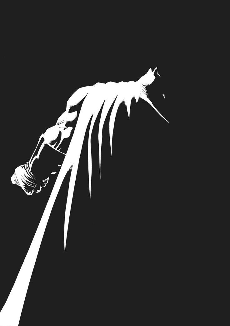 DARK KNIGHT III: THE MASTER RACE Written by FRANK MILLER and BRIAN AZZARELLO  - Batman Art - Fashio