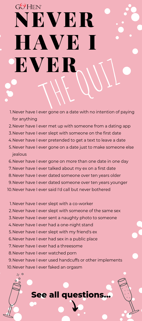 Bachelorette Party Games, Drink If Game, Printable
