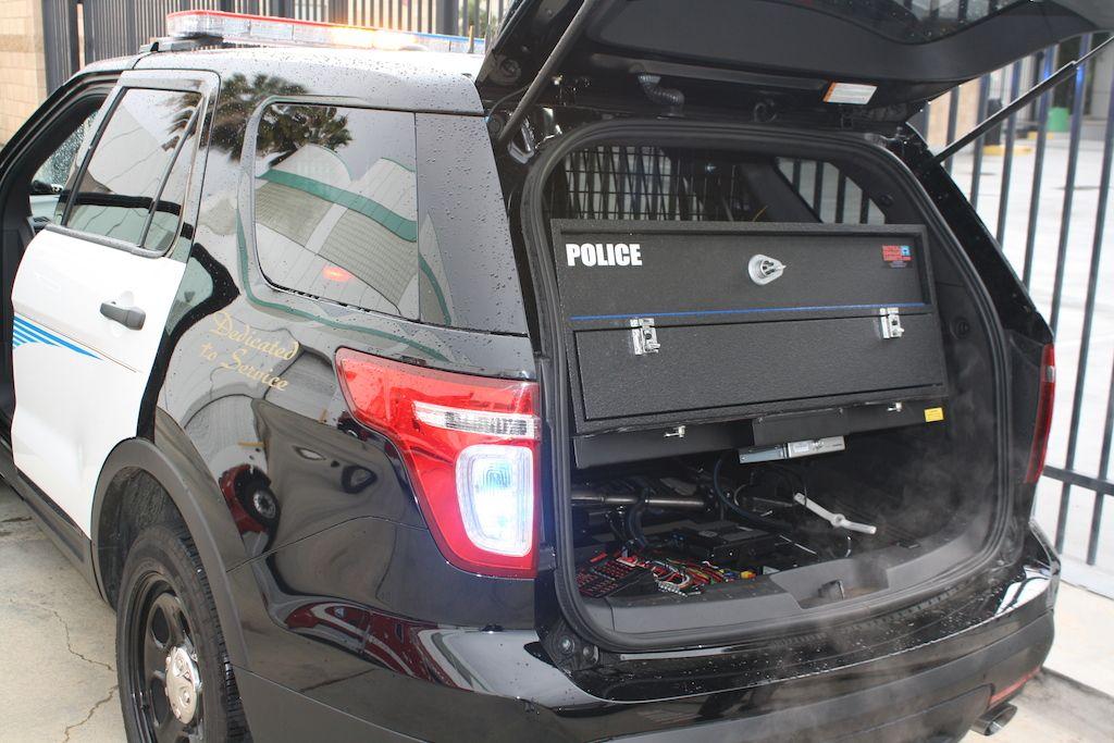 Website Ford Explorer Ford Sport Police Cars