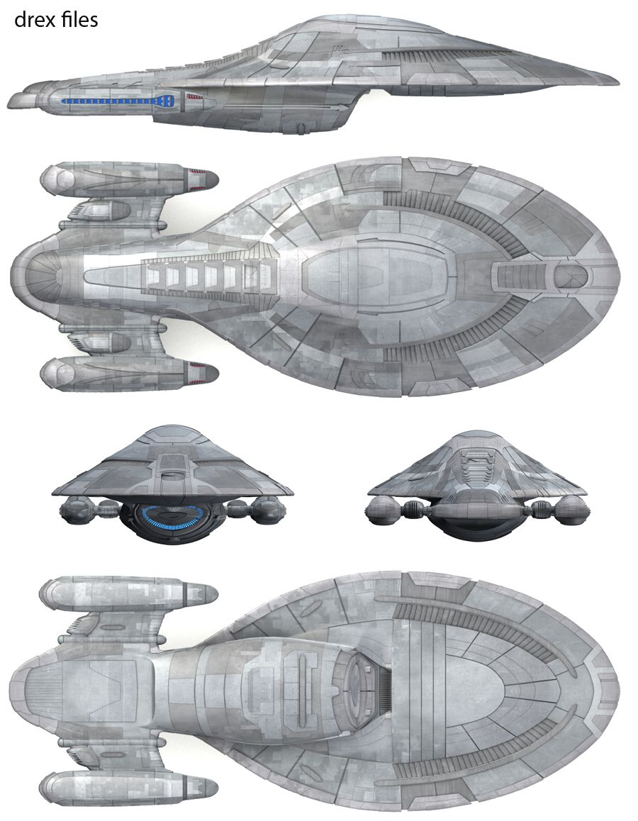 Voyager the uss voyager ncc 74656 was a 24th century for Wohnung star trek design