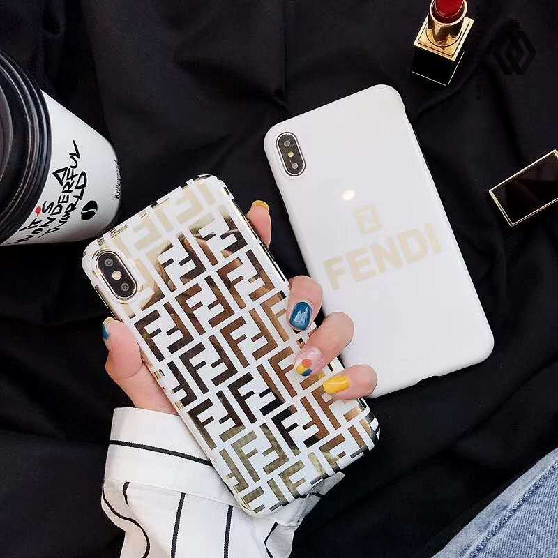Fendi iphone cases luxury iphone cases iphone leather