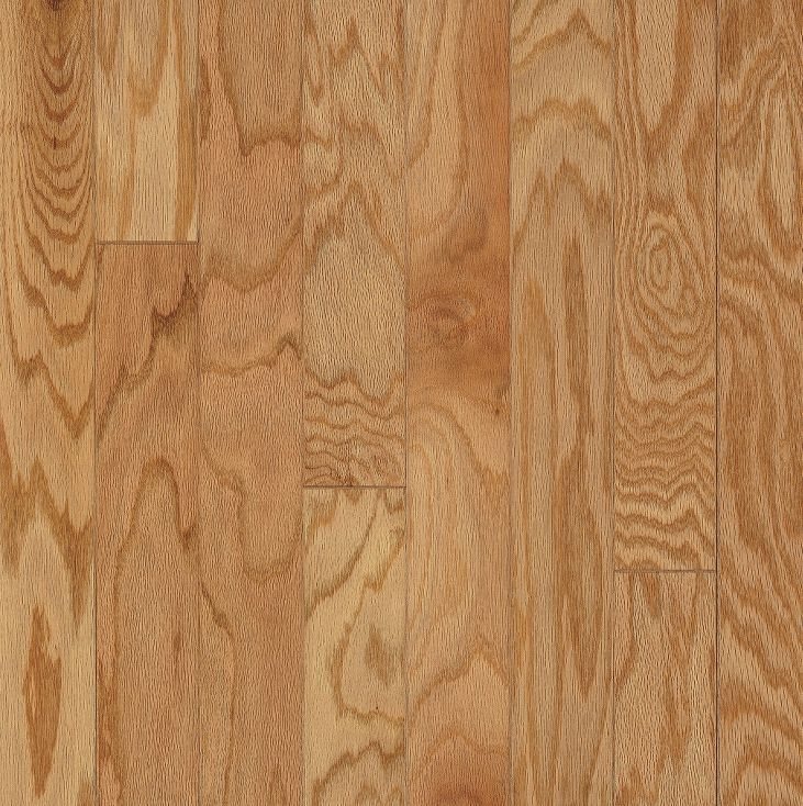 Red Oak Natural Hardwood Red Oak Hardwood Flooring