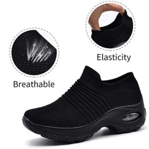 Super Soft Women S Walking Shoes Getgotgotten In 2020 Walking