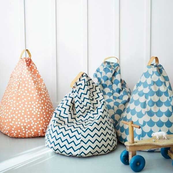 Puff Nobodinoz Marrakech by Flexa Image | Infantil | Pinterest ...