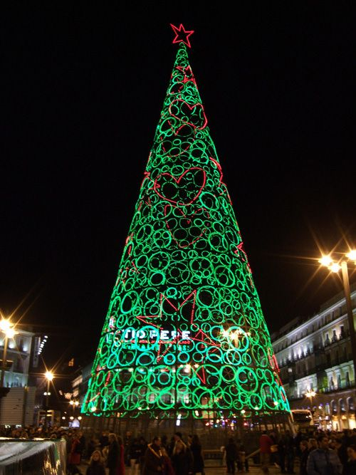 Unconventional Christmas Tree 30 unconventional christmas trees you haven't seen before