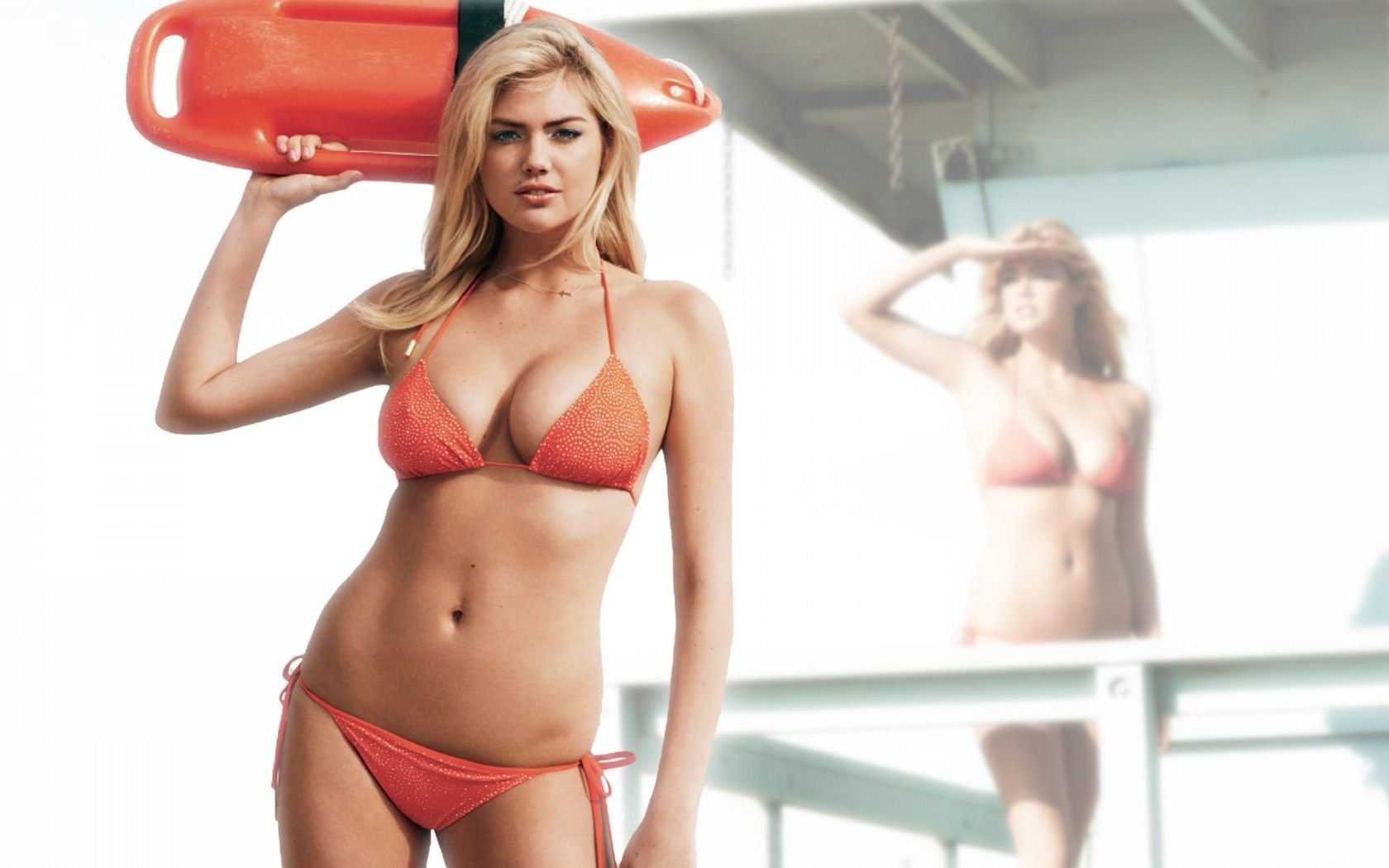 Kate upton as a lifeguard women pinterest lifeguard kate upton as a lifeguard voltagebd Choice Image