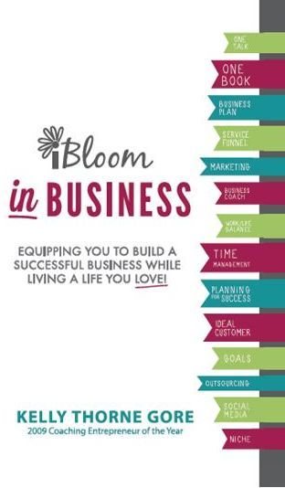 Ibloom In Business Book For Women In Business Free For Kindle