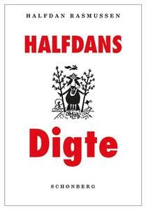10 stars out of 10 for Halfdans digte by Halfdan Rasmussen #boganmeldelse #bookreview #bookeater. Read more reviews at http://www.bookeater.dk