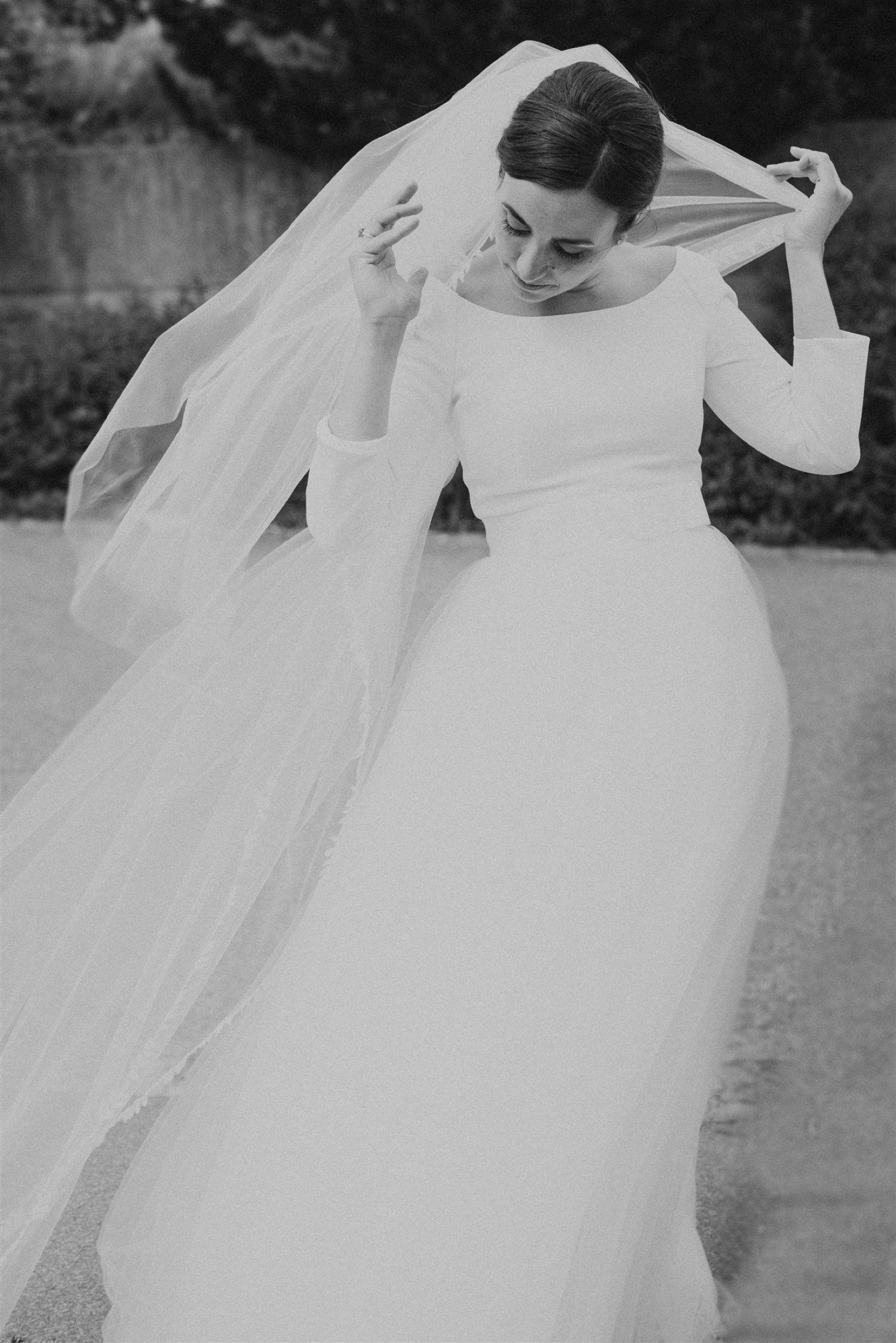 Katarina Fedora - Hochzeitsfotografin aus München - natürliche