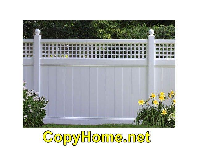Great share  Vinyl Fencing Ltd