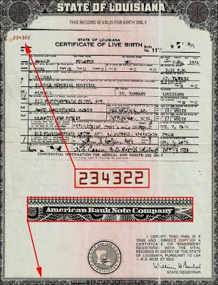 Your Birth Certificate is Preferred* Stock that is traded on the New ...