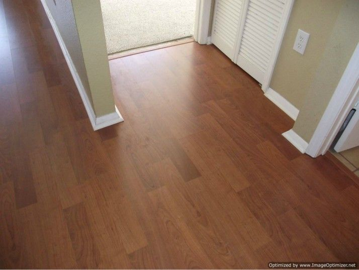 How to repair wet laminate flooring. If part of your ...