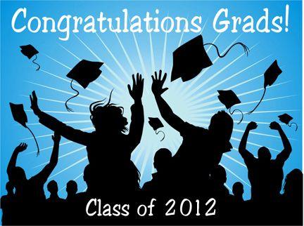 University Graduation Graduation Banner Design