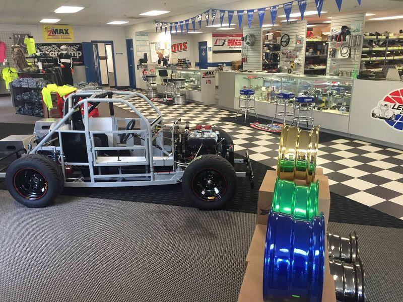 Chassis Shop Garage Us Legend Cars Legends And Tube Frame