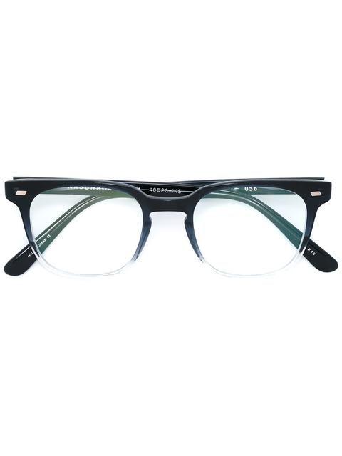 68267eb72b3 Masunaga wayfarer style frames