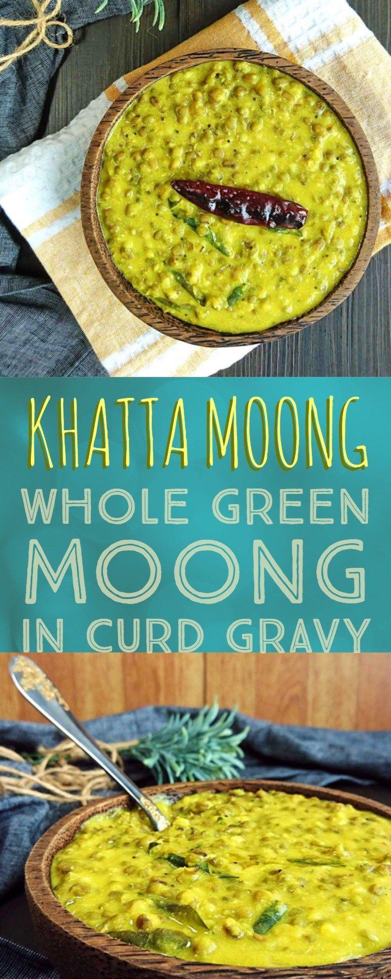 Green Moong Dal Recipe Gujarati | Chekwiki.co