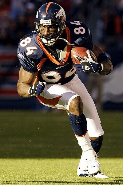 Shannon Sharpe Former NFL TE Shannon Sharpe To Have