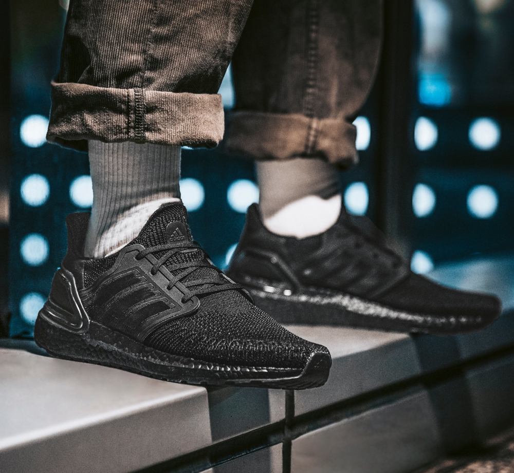 adidas ultra boost sale black