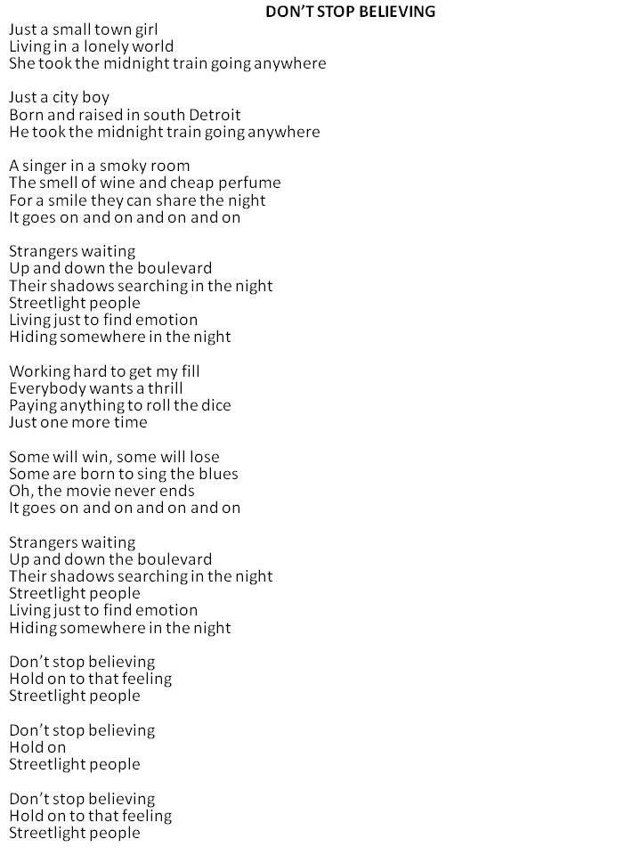 I Believe Adele Lyrics : believe, adele, lyrics, Adele, Believe, Lyrics