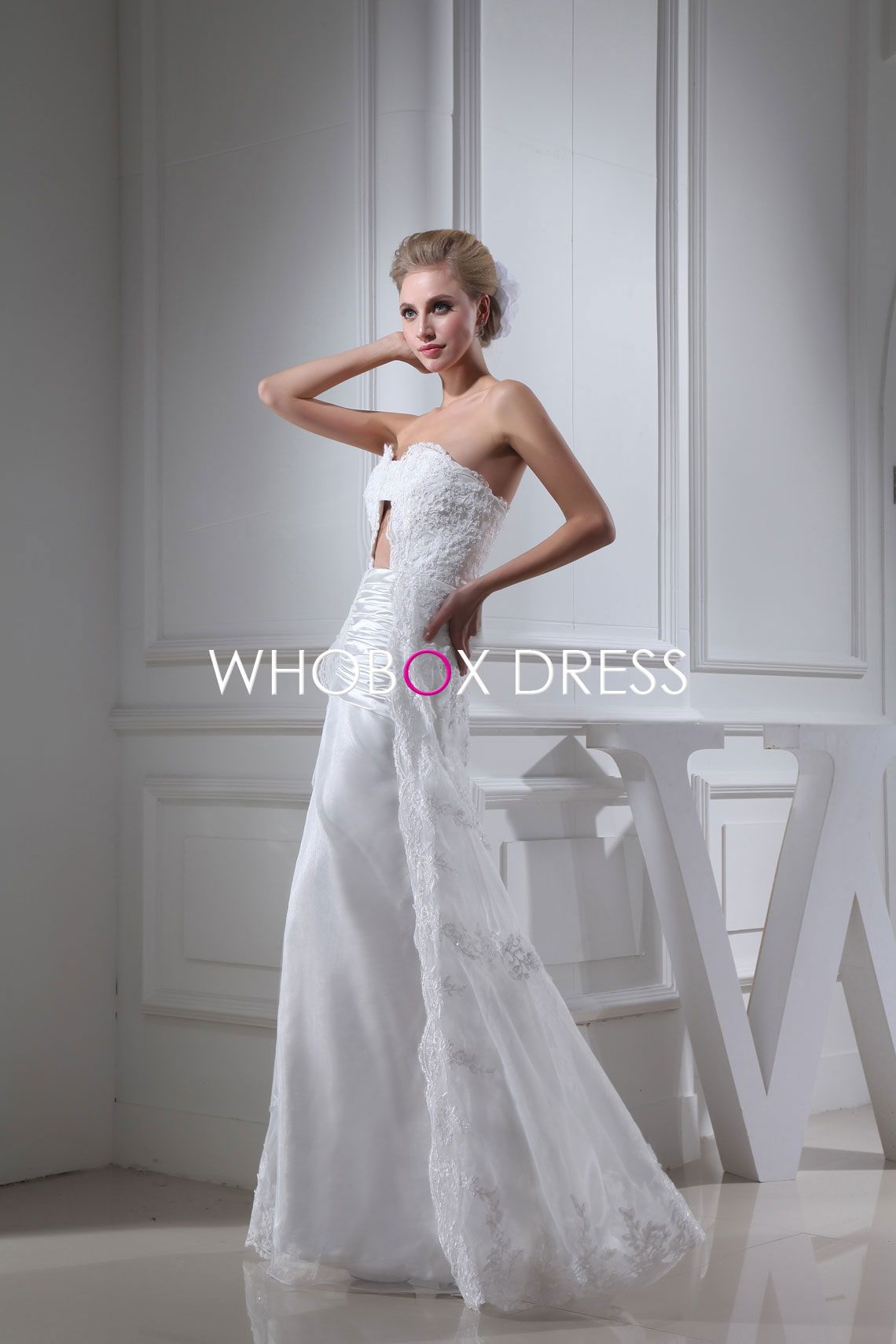 Simple wedding dress wedding ideas pinterest simple weddings