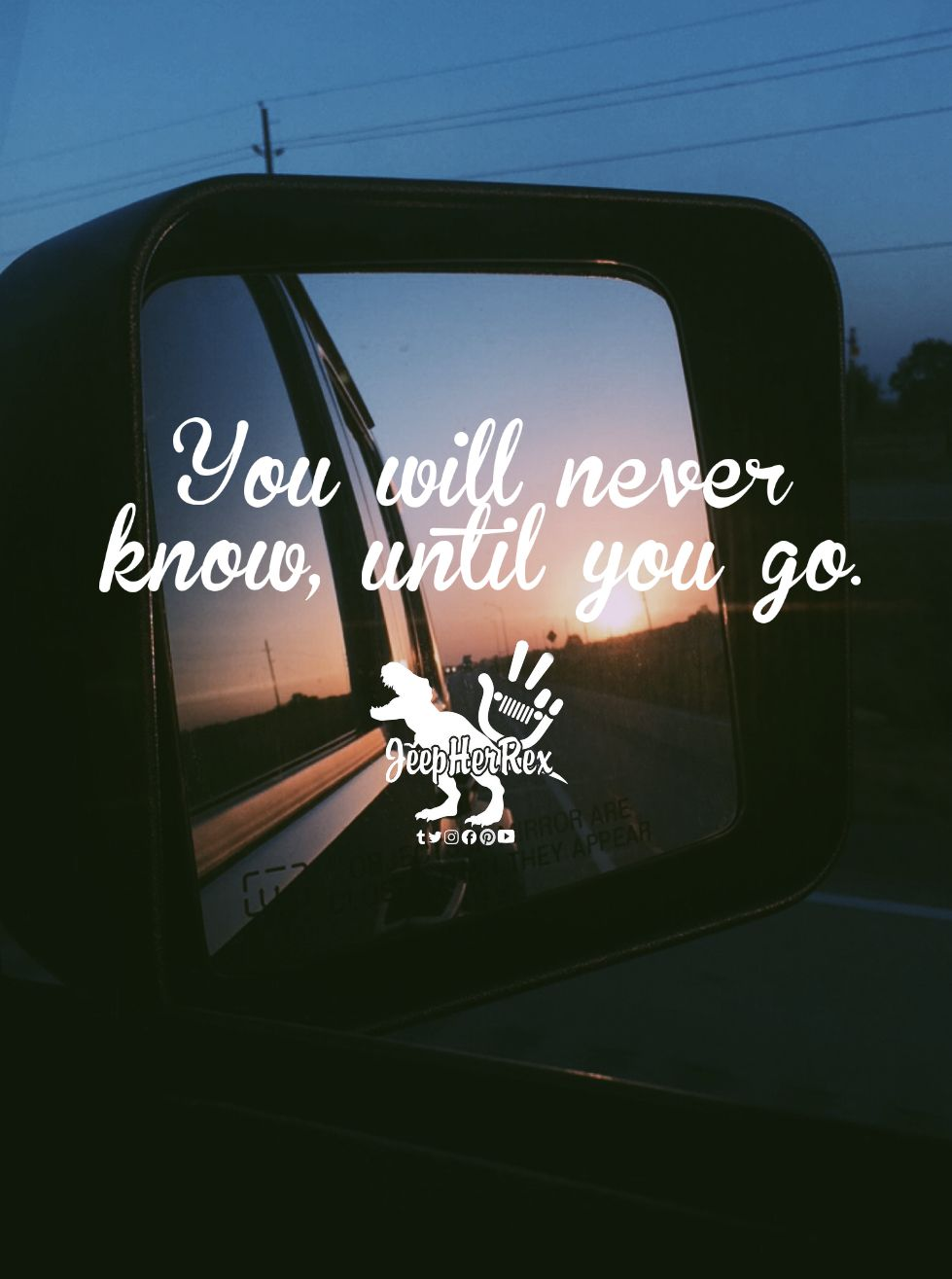 Jeep Quote Jeep Quotes Jeep Lover Jeep Wave