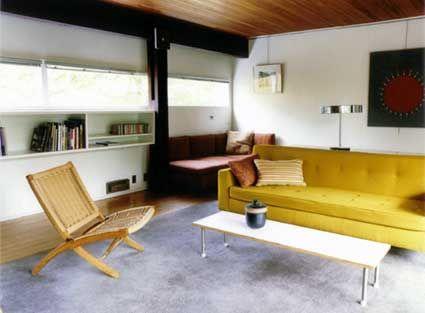 Marcel Breuer House | Bauhaus | Pinterest