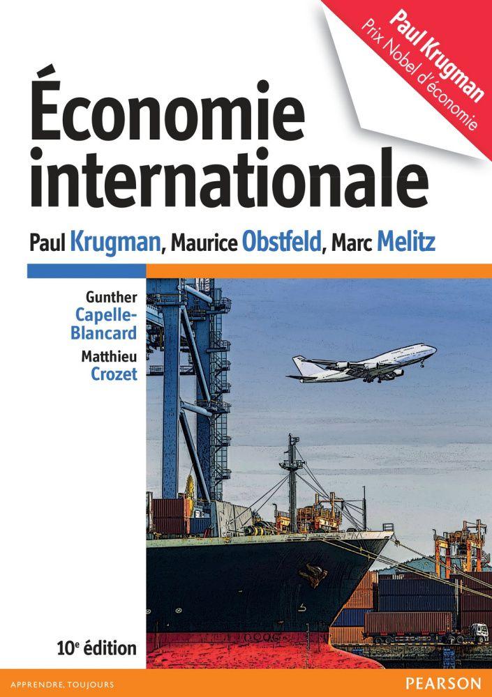 Epingle Par Hec Learning Center Sur Finance Economie Internationale Economie Macroeconomie