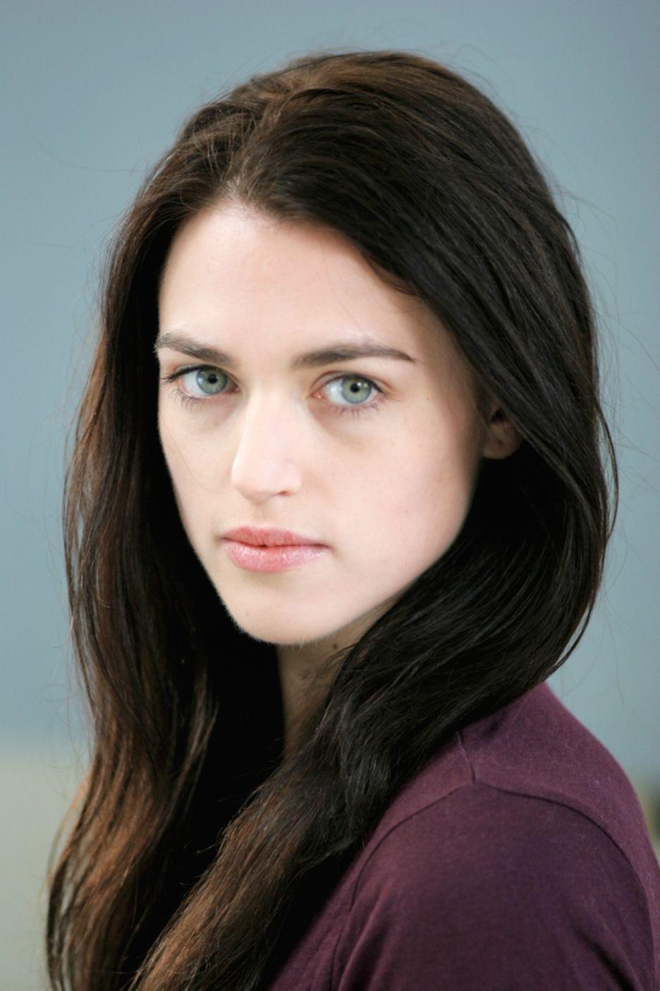 Katie Mcgrath   : References : Faces   Pinterest   Katie ...