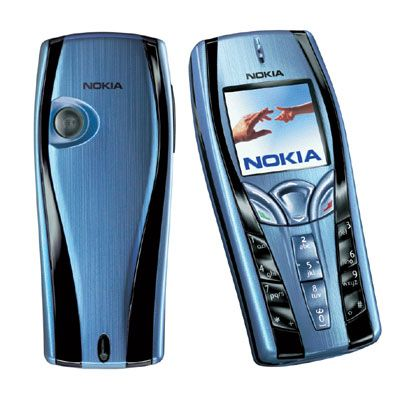 Nokia 7250i | My Old Mobiles | Pinterest
