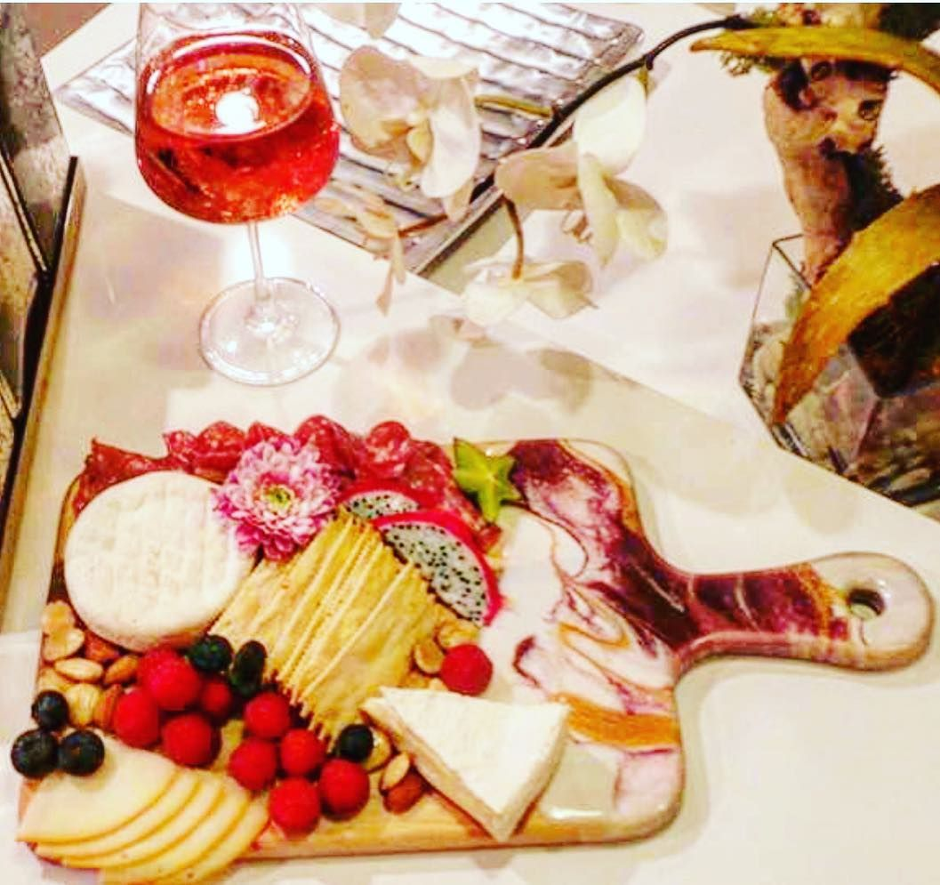 Yelena On Instagram Let S The Party Begin Cheese And Wine Is A Perfect Combination To Start A Party I Am Absolutely In L Cheese Tasting Cheese Board