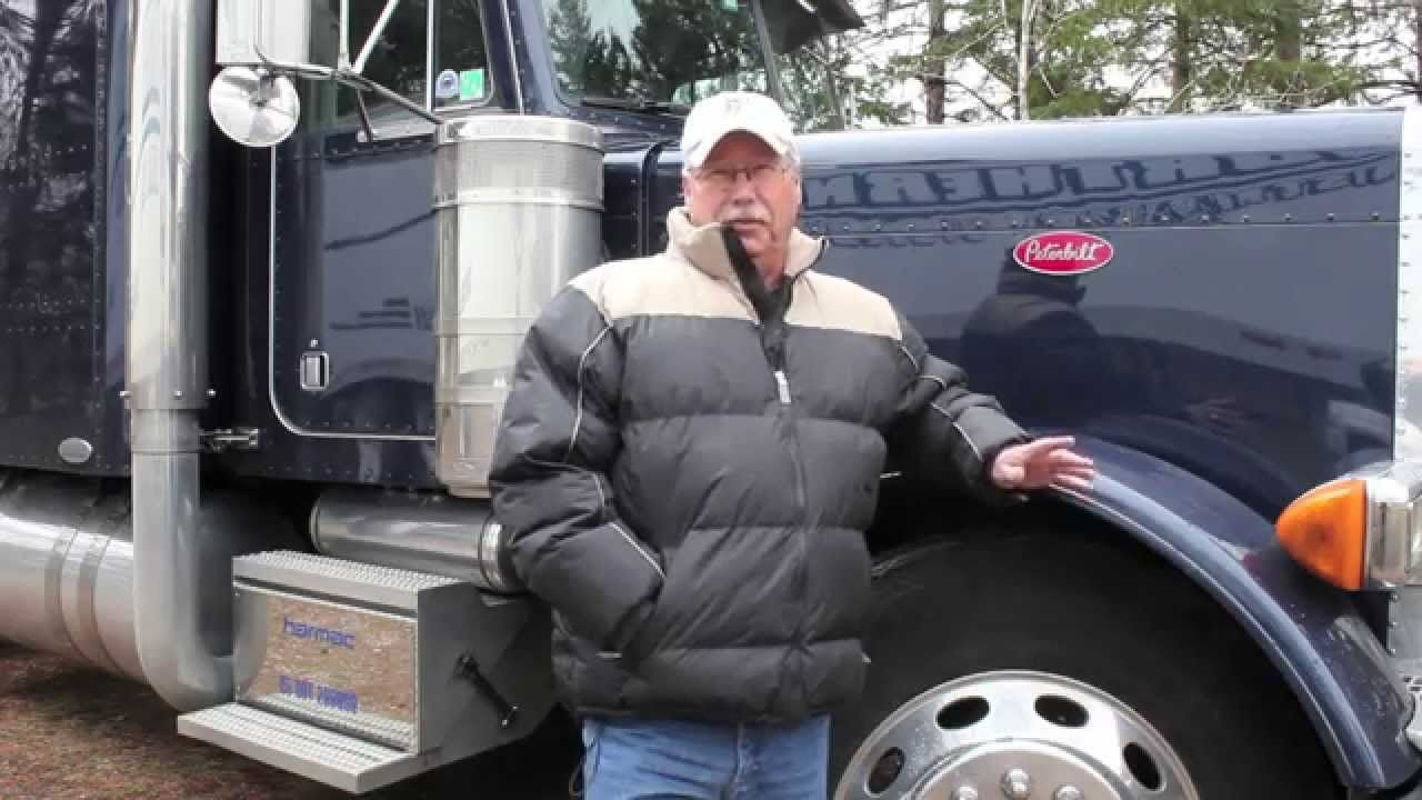 What to Expect Your First Year as a New Truck Driver New