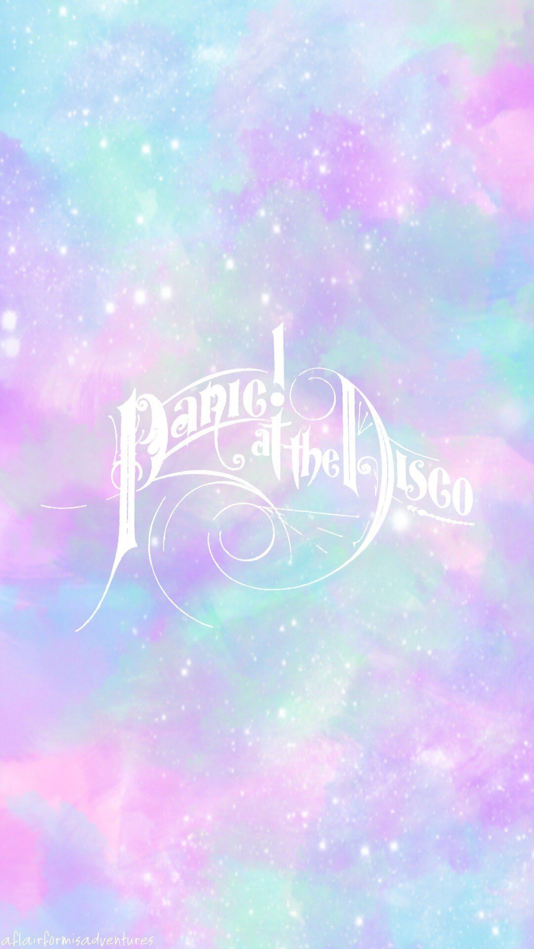 Fall Out Boy Mania Wallpaper Iphone Pin By Kim Hanscom On Emo Trinity Panic At The Disco