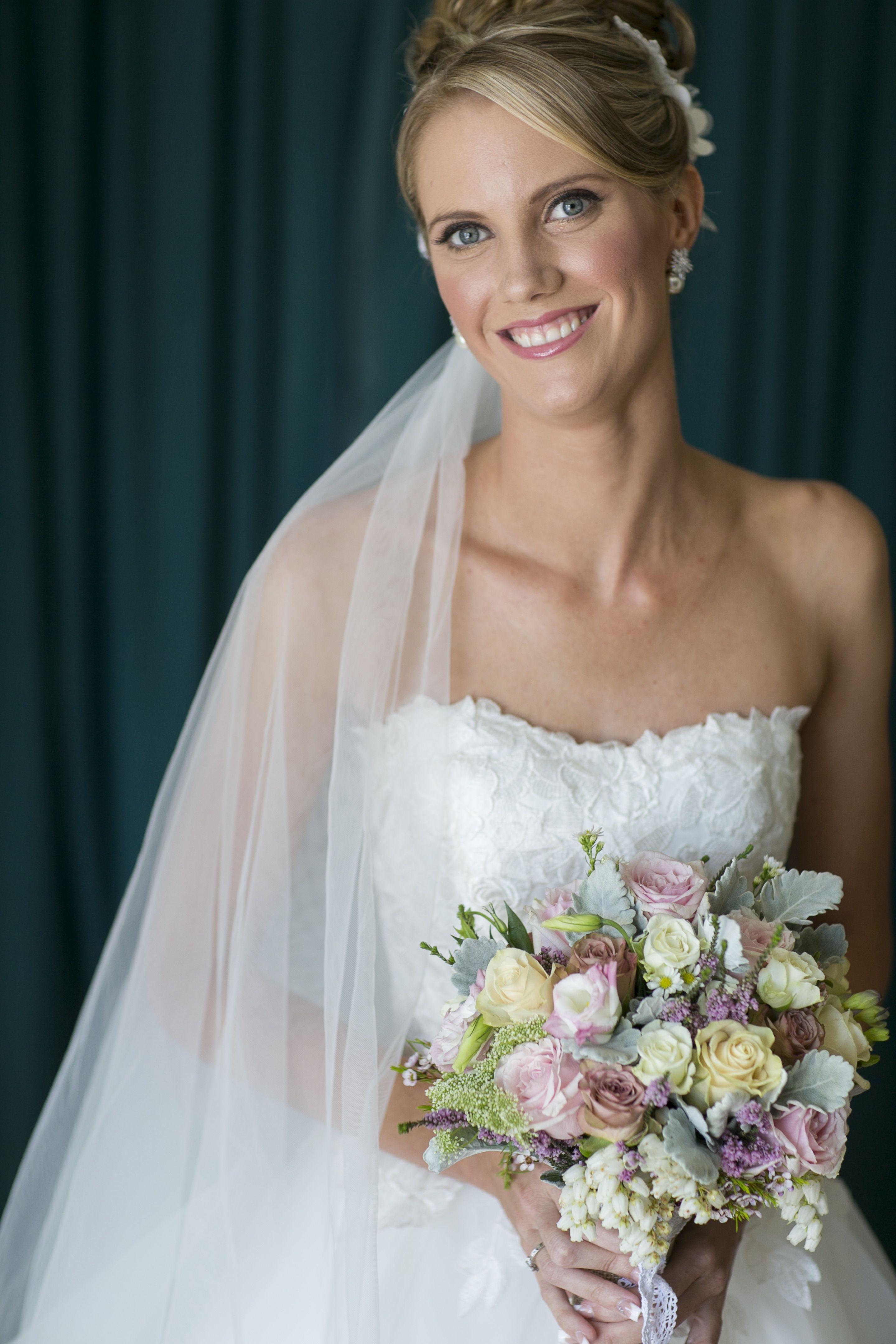 Wedding Makeup And Bridal Hair Cairns